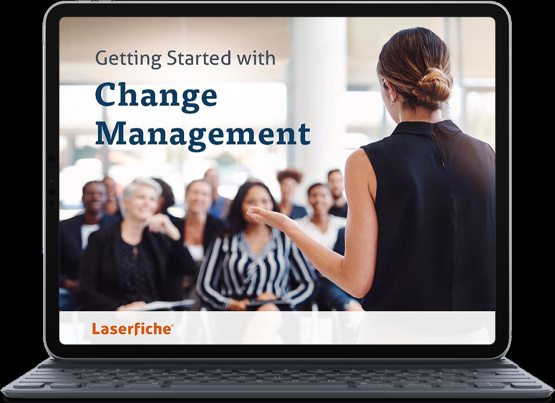 LF Change Management Mockup2