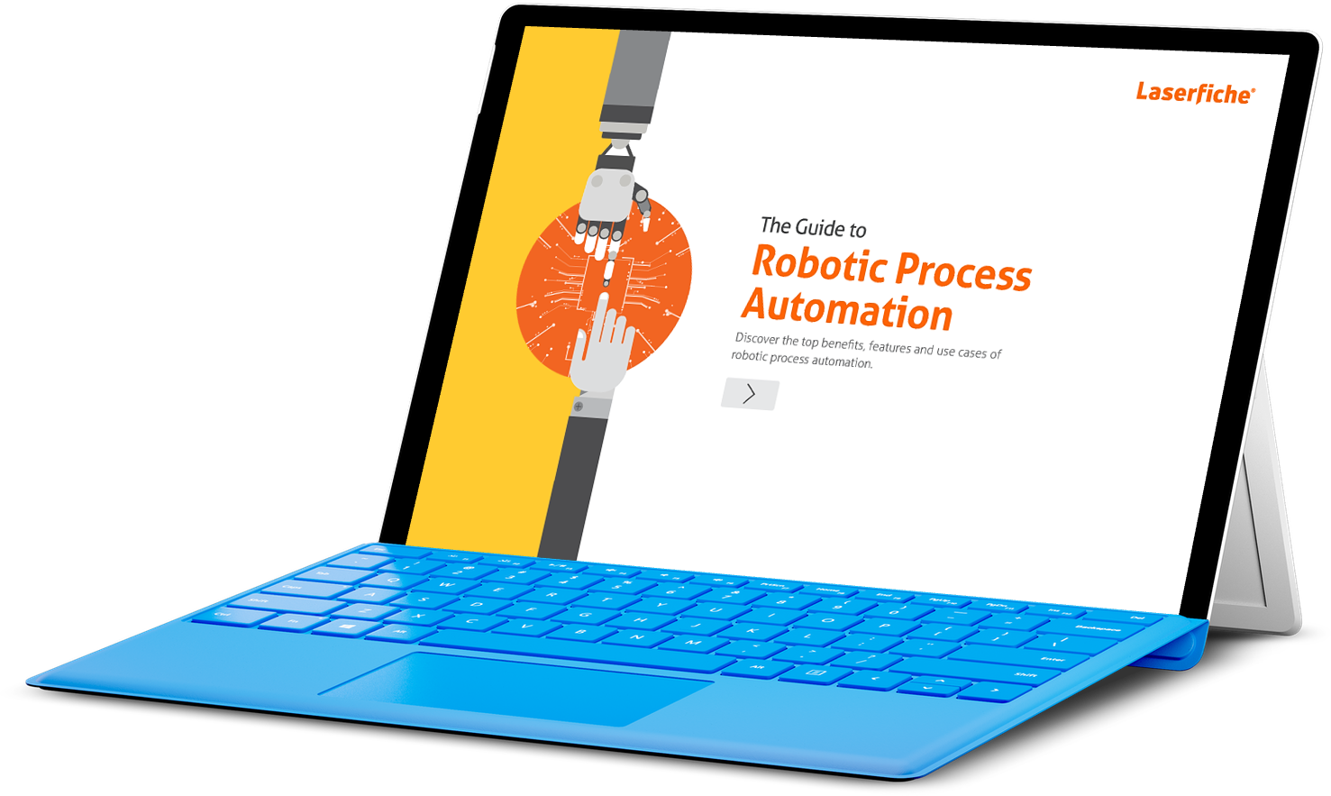 Robotic process Automation Mockup2-1